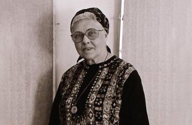 Dagny Arbman